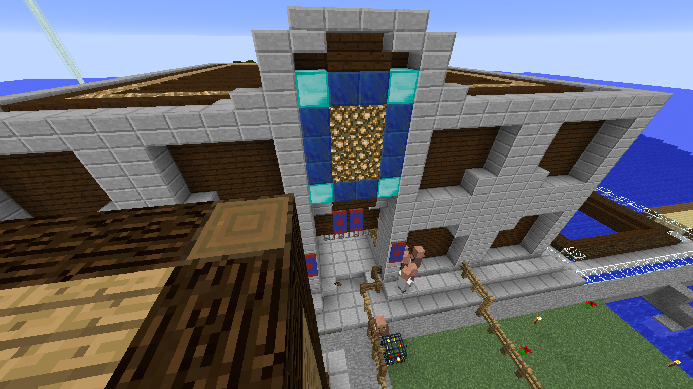 Townhall 1